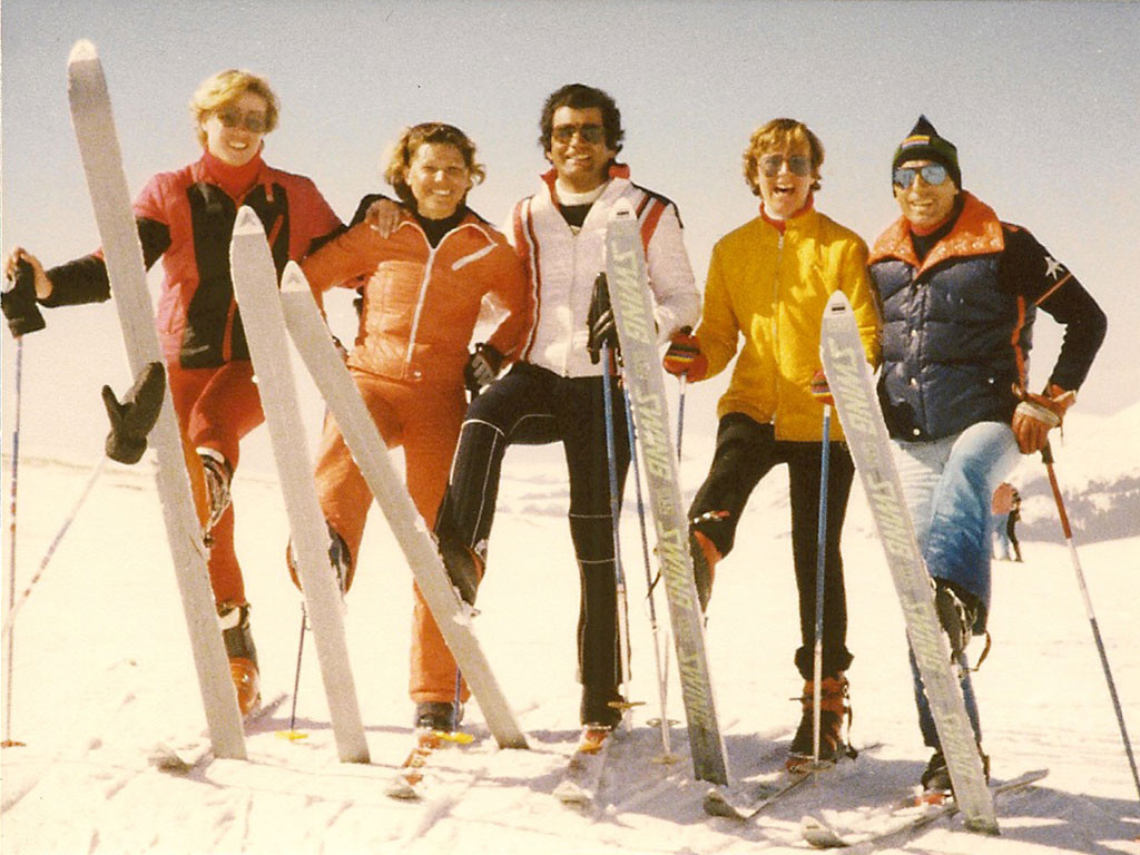 despre asociatia de schi